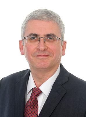 Dr John Pollock